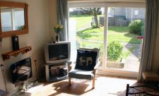 Oxwich Chalet Self Catering Holiday South Wales